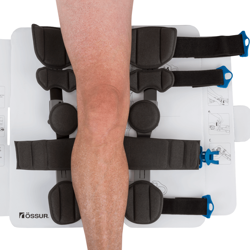 0639182dfc Rebound ® Post-Op Knee
