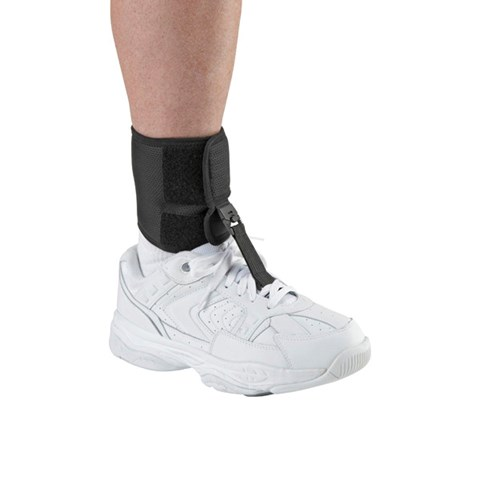 how to fix ankle alligment